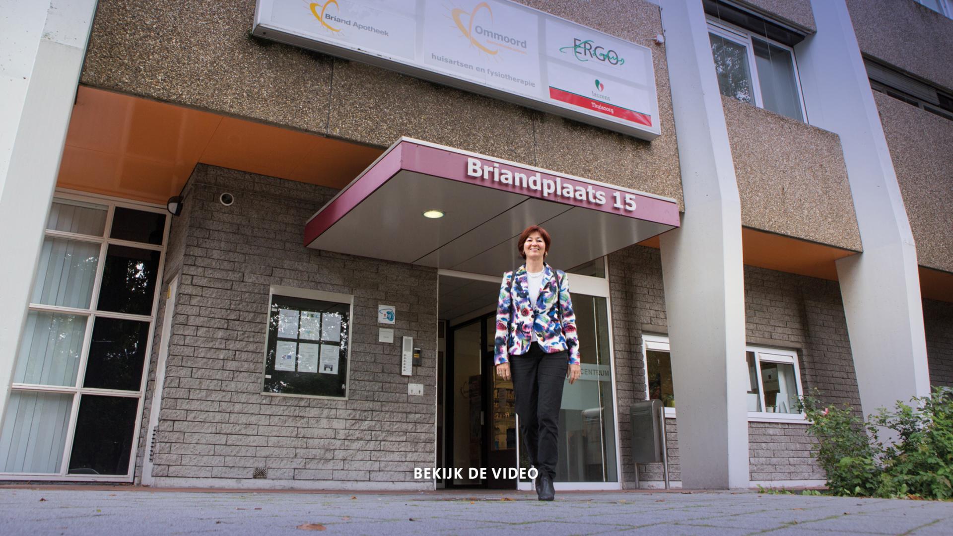 Video over het ERGO onderzoek